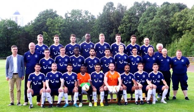 Harburg Fußball